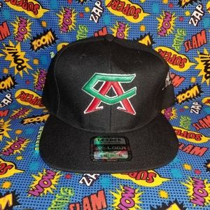 Canelo Alvarez Pro Hat